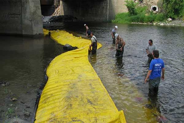 river cofferdam river diversion