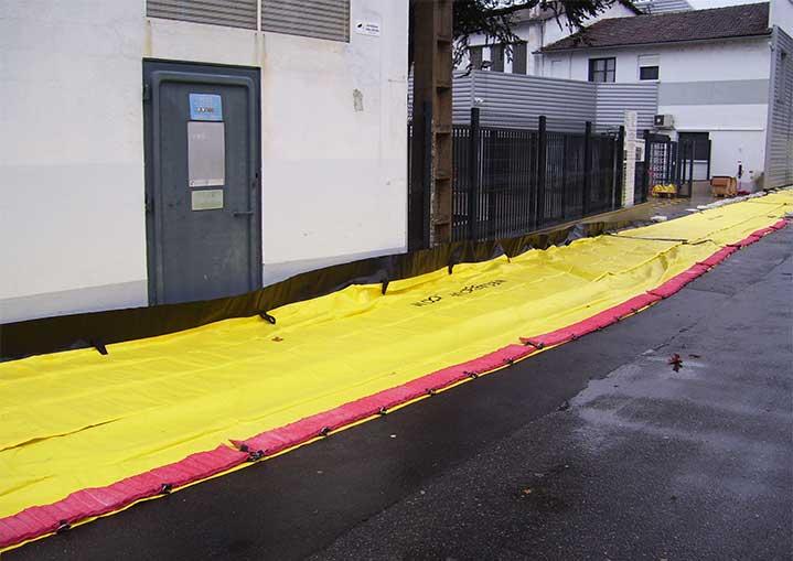 Flood Proof Garage Doorsflood Protection Products Flood Panel