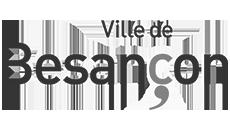 flood protection city of Besançon