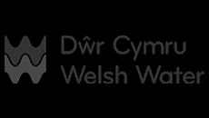 flood barriers Welsh Water