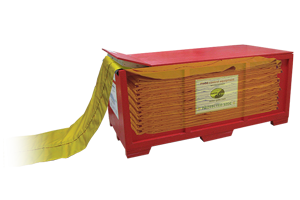 flood protection deployment crate